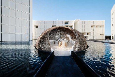 Photo of Mar Adentro