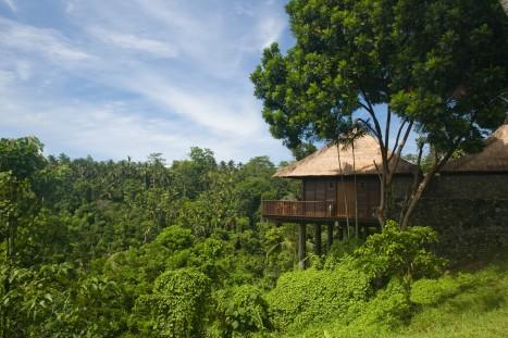 Photo of Alila Ubud Valley Villas
