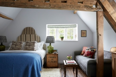 Photo of Artist Residence Oxfordshire