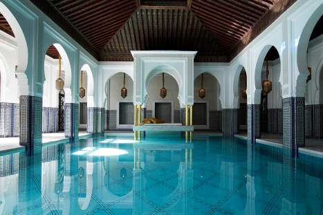List of hotels in marrakech morocco boutique luxury for Boutique hotel maroc