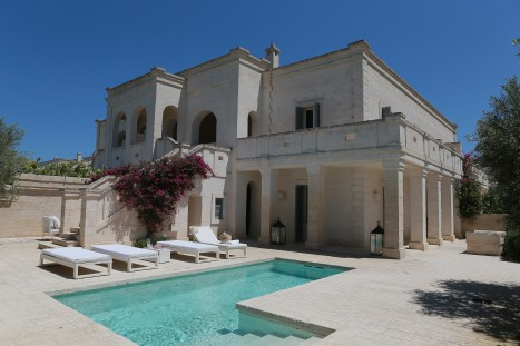 Photo of Borgo Egnazia Villa Bella