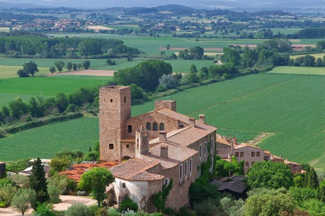 Photo of Castell d'Empordà