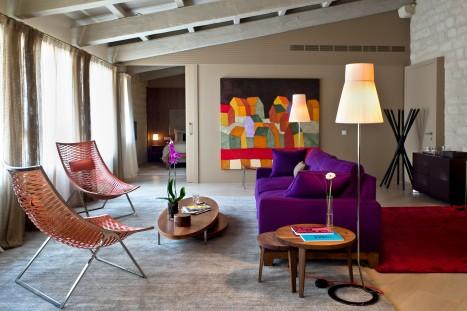 Photo of Mercer Hotel Barcelona