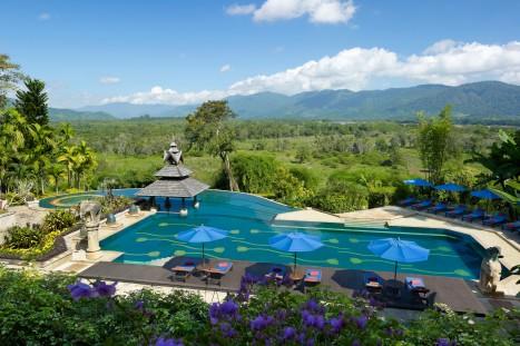 Photo of Anantara Golden Triangle Elephant Camp & Resort