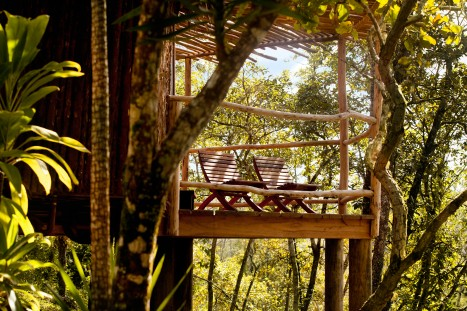 Photo of Gaia Riverlodge