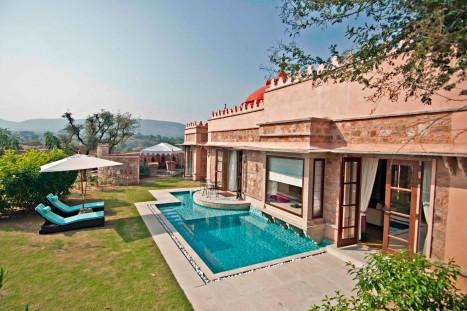 Photo of Tree of Life Resort & Spa Jaipur