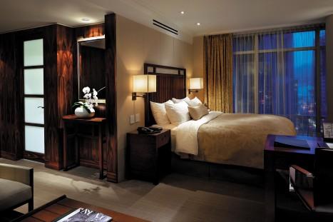 Photo of Shangri-La Hotel Vancouver