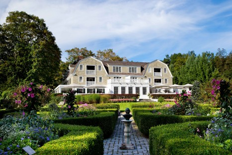 Photo of Grace Mayflower Inn & Spa​