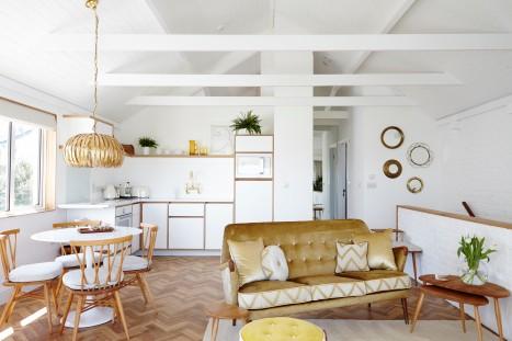 Photo of Trevose Harbour House Sands Studio