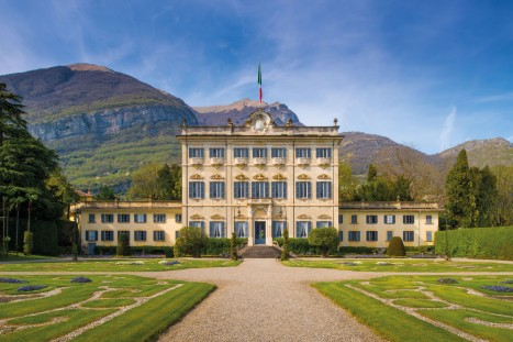 Photo of Villa Sola Cabiati