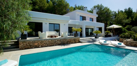 Luxury Villas, Self Catering Cottages and Private Homes - Mr & Mrs Smith
