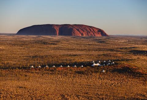 Longitude 131, Yulara Drive, Yulara, Northern Territory, 0872, Australia.