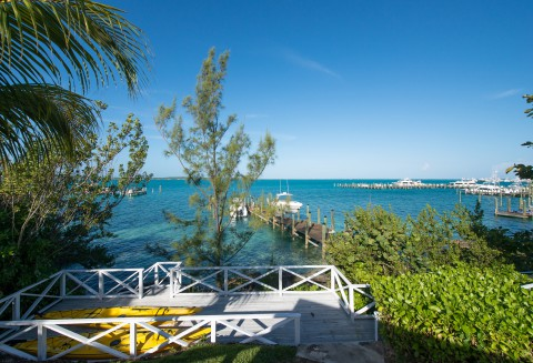 The Dunmore Hotel Review Harbour Island Bahamas Travel