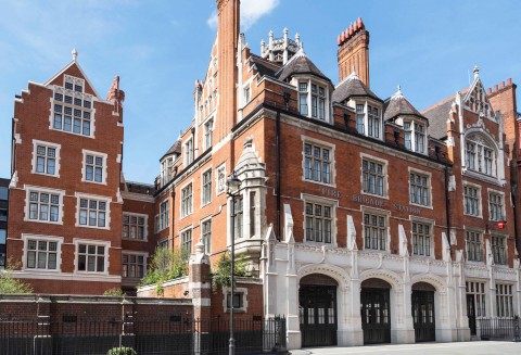 1 Chiltern Street, Marylebone, London W1U 7PA, England.