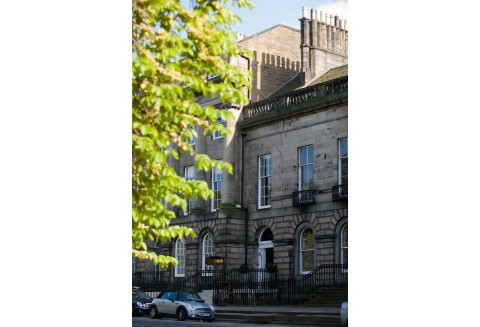 3 Royal Terrace, Edinburgh EH7 5AB, Scotland.