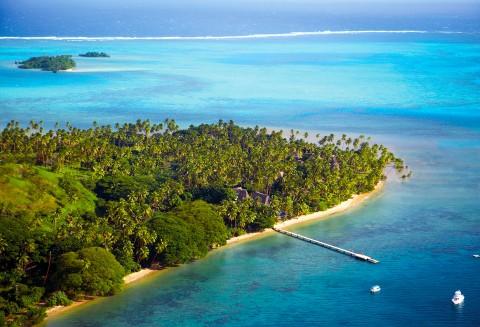 Savusavu, Vanua Levu, Fiji.