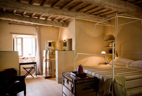 Via di Mezzo, 53047 Castiglioncello del Trinoro, Sarteano SI, Italy.