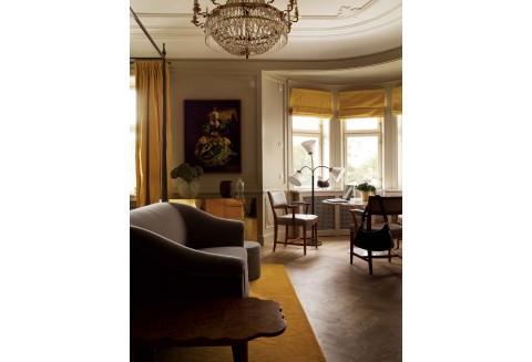 Ett Hem Hotel Review, Stockholm, Sweden | Telegraph Travel