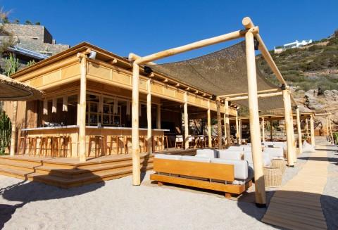 Daios Cove Hotel Review Crete Travel
