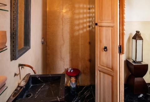 2 Derb Chentouf, Riad Laarous, Medina, 40000 Marrakech, Morocco.