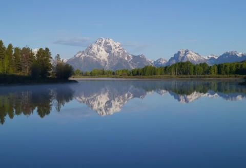 1535 NE Butte Road, Jackson, Wyoming 83001, United States.