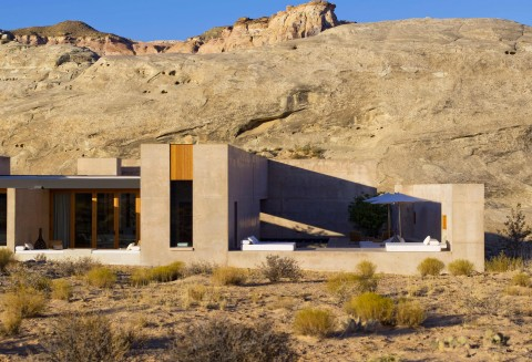 1 Kayenta Rd, Canyon Point, UT 84741, United States.