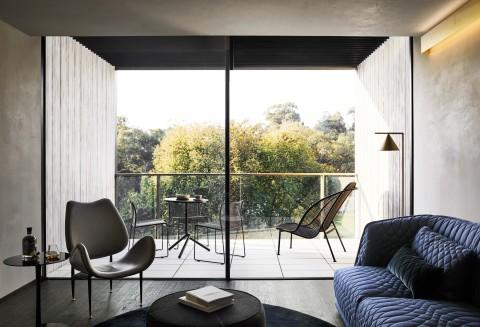 157 Domain Road, South Yarra, Melbourne, Victoria, Australia.