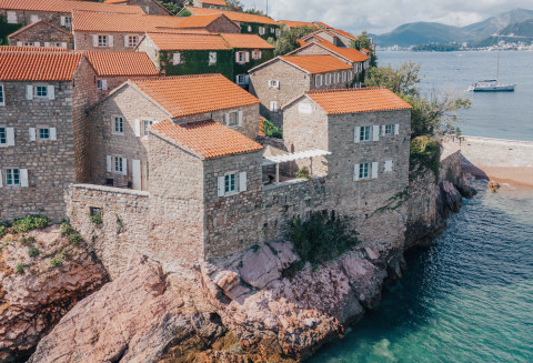 Sveti Stefan 85315, Montenegro.
