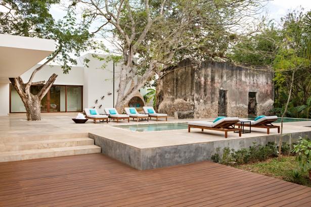 Spa Hotels In Yucatan Peninsula Want To Be Led Astray