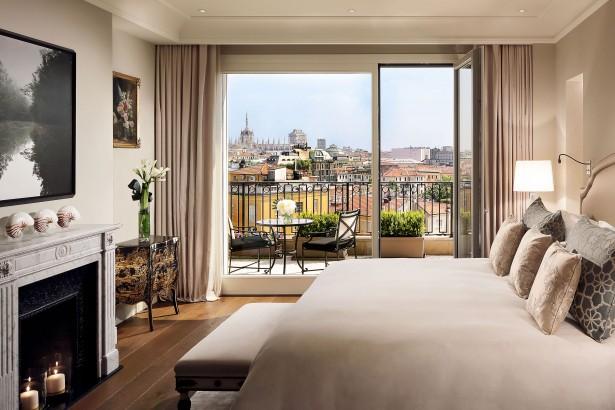 Photo Of Palazzo Parigi