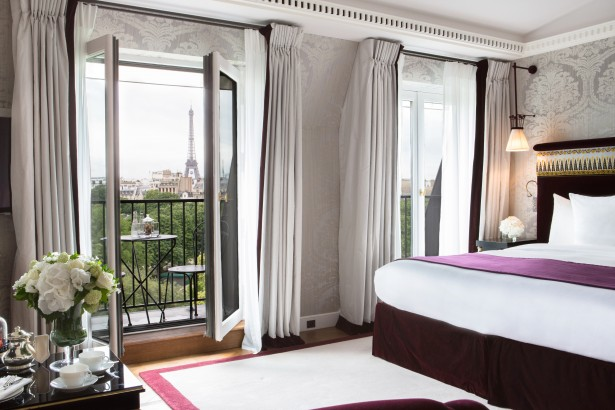 The Best Hotels In Paris Discover Our Boutique Luxury Five Star