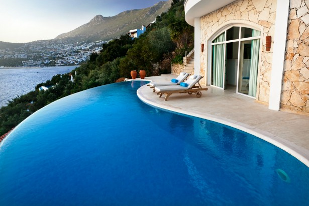 Antalya Province Private Pools Smith Hotels