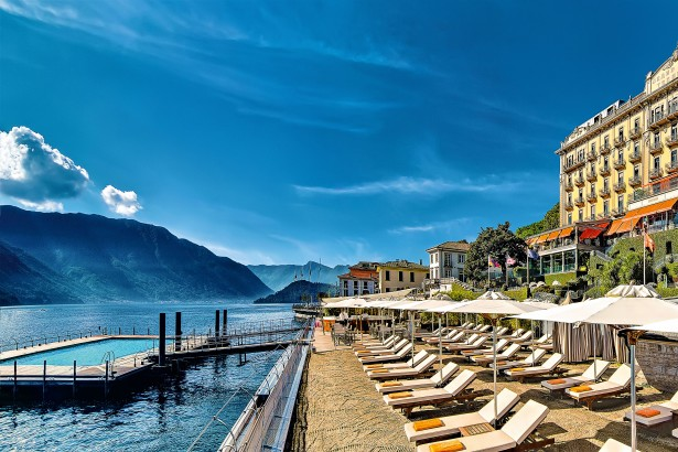 the best 5 five star boutique luxury hotels in the world mr