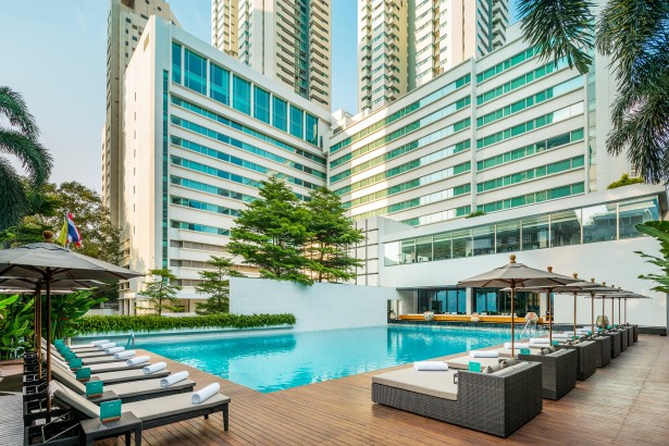 The Best Hotels In Central Bangkok Discover Our Boutique Luxury