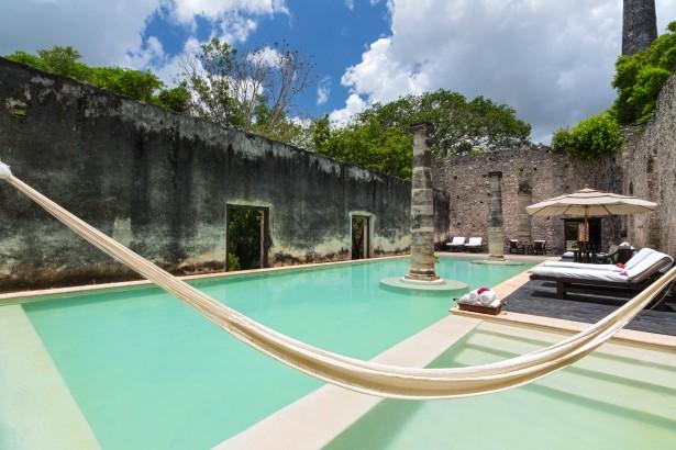 Hacienda Uayamón – Yucatán – Mexico