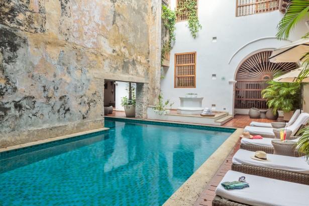 Photo Of Hotel Casa San Agustín