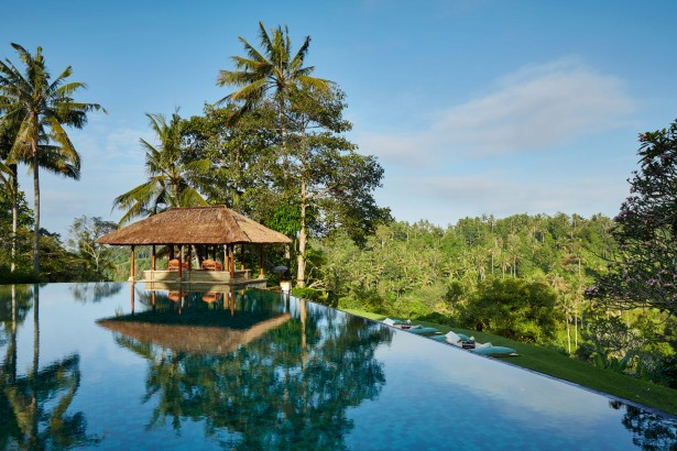 The Best Hotels In Ubud Discover Our Boutique Luxury Five Star