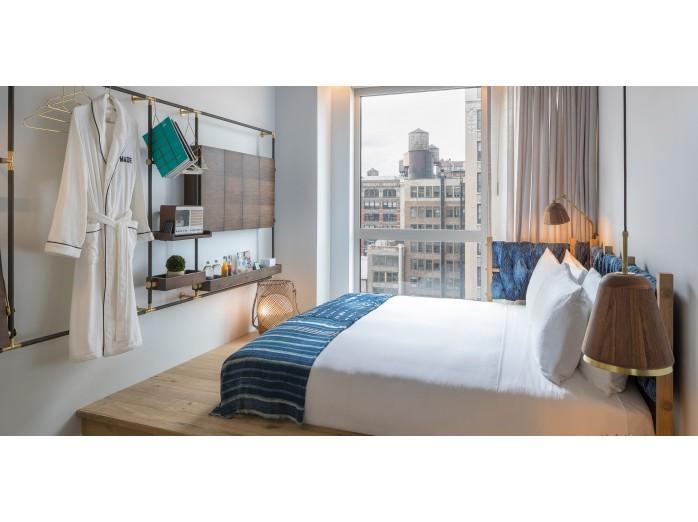 Midtown Manhattan Boutique Luxury Hotels Villas Mr Mrs Smith