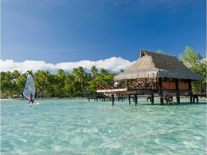 Taha'a | Boutique luxury hotels & villas | Mr & Mrs Smith
