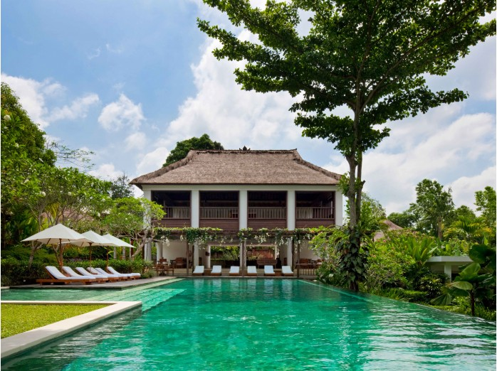 Ubud, Bali | Boutique luxury hotels & villas | Mr & Mrs Smith