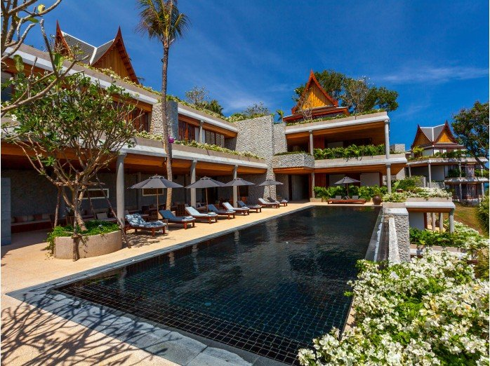Phuket | Boutique luxury hotels & villas | Mr & Mrs Smith