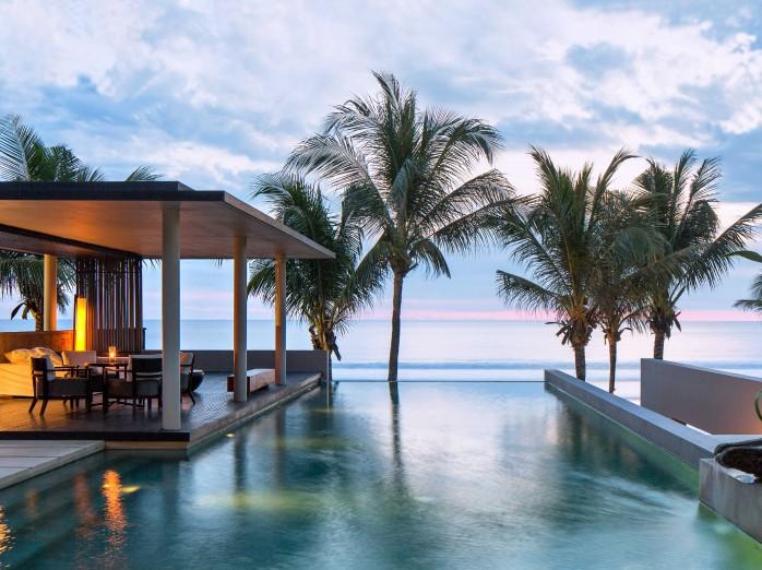 South Bali Boutique Luxury Hotels Villas Mr Mrs Smith