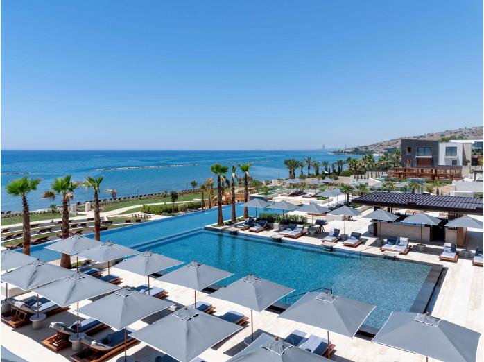 Amara hotel | Limassol | Smith Hotels