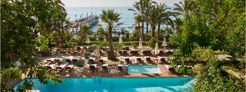 Marbella Map Of Spain.Marbella Club Marbella Spain