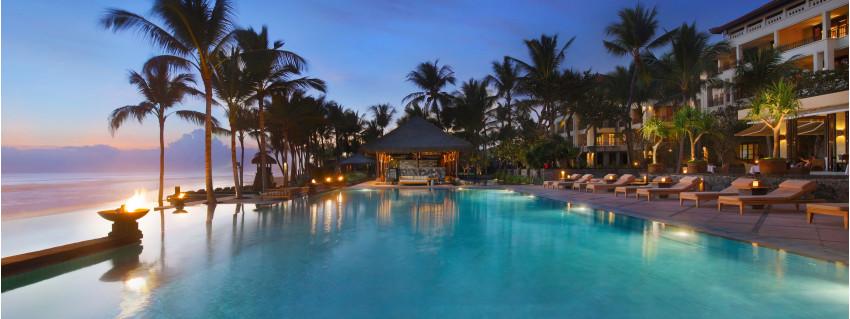 The Legian Bali Bali Indonesia