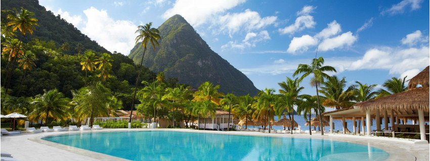Sugar Beach, a Viceroy Resort hotel | St Lucia | Smith Hotels