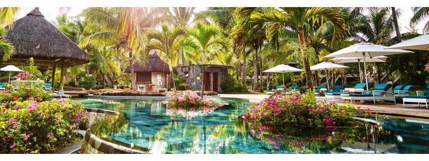 Lux Le Morne, Mauritius, Mauritius