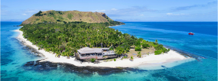 Vomo Island Fiji Fiji Islands Fiji