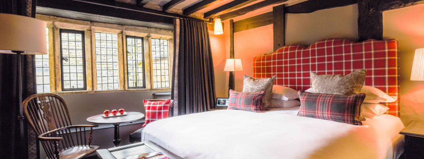 The Lygon Arms Cotswolds United Kingdom