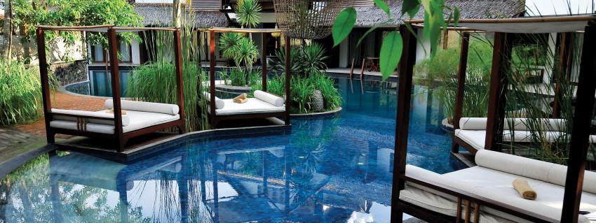 Villa Samadhi Kuala Lumpur Kuala Lumpur Malaysia